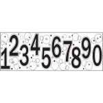 Штамп непрерывный круговой Цифры Continuous Stamping Wheel™ Fiskars 5701F