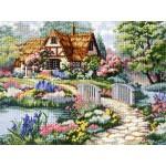 Набор для вышивания DIMENSIONS арт.DMS- 02461 (41х30 см)
