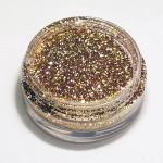 Блестки-глиттер арт.82-Р0205 Золото-4