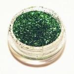 Блестки-глиттер арт.82-Р0230 Зелёный-1
