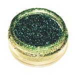 Блестки-глиттер арт.82-Р0231 Зелёный-2
