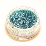 Блестки-глиттер арт.82-Р0234 Голубой-2