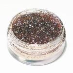 Блестки-глиттер арт.82-Р0241 Медь светлая