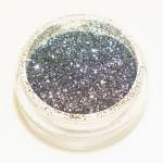 Блестки-глиттер арт.82-Р0247 Серый