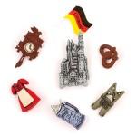 Декоративные элементы JESSE JAMES арт.3575 Германия