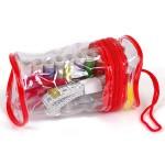Дорожный набор в пластиковой сумочке ср. арт.13096B