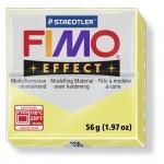 FIMO Effect Double Citrin полимерная глина, запекаемая в печке, уп. 56 гр. цвет: цитрин 8020-106
