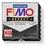 FIMO Effect Double Stardust полимерная глина, запекаемая в печке, уп. 56 гр. цвет: звездная пыль 8020-903