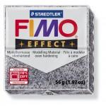 FIMO Effect Granite полимерная глина, запекаемая в печке, уп. 56 гр. цвет: гранит 8020-803