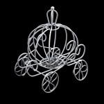 Карета Y-1211 арт.КЛ21524 12,5*7,5*11см металл
