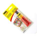 Клей UHU для пластика арт. 47330
