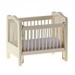 Кроватка детская арт.AM0102029 цв.белый
