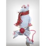 Набор для изготовления кукол, Крыска арт.CP-104