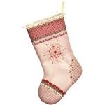 Набор для шитья и вышивания носочек арт.МП-19х30- 8201