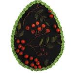 Набор для шитья и вышивания подставка для чашки арт.МП-13*16- 8212 Дары леса