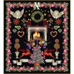 Набор для вышивания арт.Gouverneur-2077.05 A 50х54 см