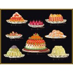 Набор для вышивания арт.Gouverneur-2096.05