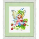 Набор для вышивания арт.LANARTE-147156А