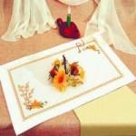 Набор для вышивания арт.Овен - 010 СР Весна 50x30 см