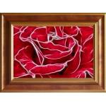 Набор для вышивания бисером Империя бисера арт.ИБ-018 Роза