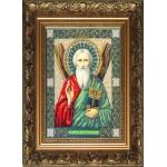 Набор для вышивания бисером Паутинка арт.Б1006 Св.Апостол Андрей Первозв. 28х22 см