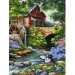 Набор для вышивания DIMENSIONS арт.DMS- 02484 (41х30см)