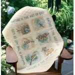 Набор для вышивания DIMENSIONS арт.DMS- 03235 (86х109 см)