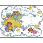Набор для вышивания DIMENSIONS арт.DMS- 03865 (36х25 см)