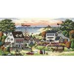 Набор для вышивания DIMENSIONS арт.DMS- 03896 (46х23 см)