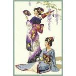Набор для вышивания DIMENSIONS арт.DMS- 03898 (28х43 см)