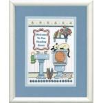 Набор для вышивания DIMENSIONS арт.DMS- 06627 (13х18 см)