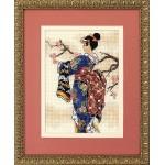 Набор для вышивания DIMENSIONS арт.DMS- 06760 (13х18 см)