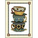 Набор для вышивания DIMENSIONS арт.DMS- 06796 (13х18 см)