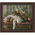 Набор для вышивания Юнона арт.0123 Сладкий сон 35х30см