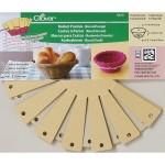 Набор форм для изготовления корзин (круглаябол) Clover арт. 8423