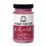 PLD-34153 Акрил. краска FolkArt Home Decor, империал, 236 мл