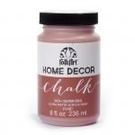 PLD-34154 Акрил. краска FolkArt Home Decor, лосось, 236 мл