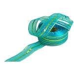 Подарочная лента арт. Р 8255 шир. 25мм цв. голубой уп.25м