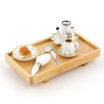 Поднос накрытый для чаепития арт.AM0101039