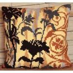 Подушка для вышивания CdA 40*40 арт.5017