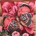 Подушка для вышивания CdA 40*40 арт.5078