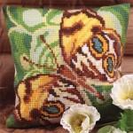 Подушка для вышивания CdA 40*40 арт.5080