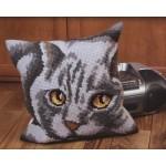 Подушка для вышивания CdA 40*40 арт.5083