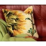 Подушка для вышивания CdA 40*40 арт.5086