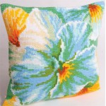 Подушка для вышивания CdA 40*40 арт.5094