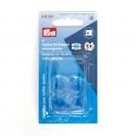 PR.610361 PRYM Шпульки пластик для вертикально вращающегося челнока двойного обегания 21,9мм
