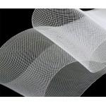 Регилин мягкий арт. MF-100 шир.100мм цв.белый ( рул. 23м )