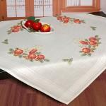 SCH.6750230 Набор для вышивания скатерти SCHAFER 80*80см