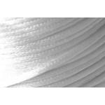 Шнур декоративный 2мм арт.ТВ.0371-3А цв.белый уп.100м
