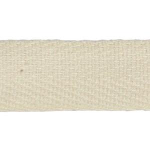 Тесьма киперная 2с-257 , 25 мм , цвет белый
